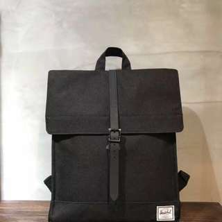 Authentic Herschel City Feather Backpack