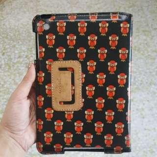 FOSSIL ipad mini Case Brand new