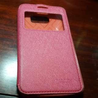 Samsung S6 紅色case