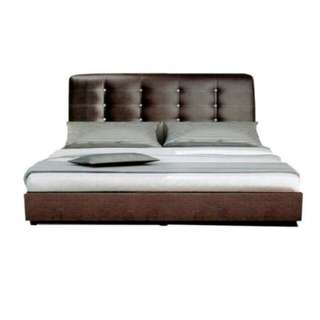 Queensize bed frame only
