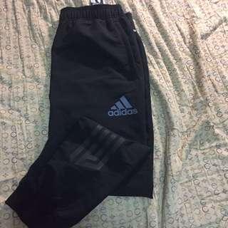Adidas 運動縮口褲