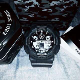 2-month old G-shock