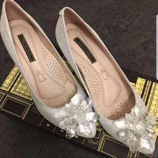 Elisa litz heels