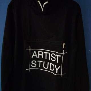 Sweater Artist Study