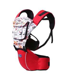 [PO] #1024 Baby backpack carrier