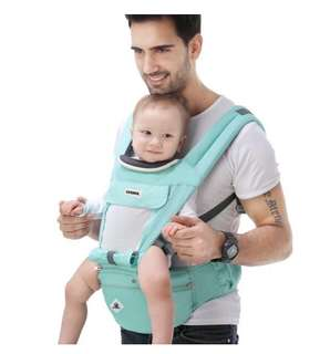 [PO] #1025 4 In 1 Baby Carrier