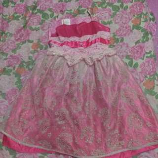 princess aurora inspired gown