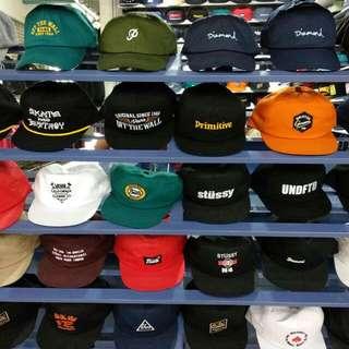 order topi kerenya