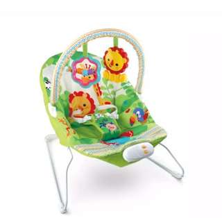 [PO] #1027 Shears Baby Bouncer