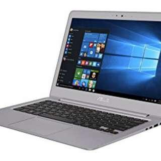"""ASUS UX330 LAPTOP 13.3"""" I5-7200U Ultrabook Lightweight Zenbook"""