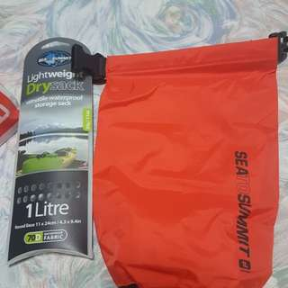 Sea to Summit Dry Sack Red 1L