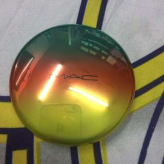 Mac Limited edition Compact