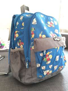 Smiggle Junior Bubbly Backpack