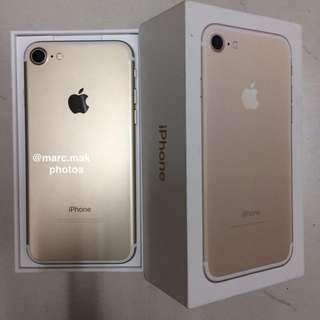 iPhone 7, 128GB- Original