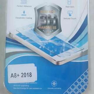 Tempered Glass Clear