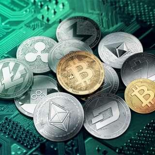 SG based telegram group Cryptocurrency ICO pool