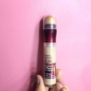 ‼️ SALE ‼️ Maybelline Instant Age Rewind Concealer in Light Pale
