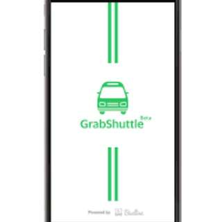 Grab Shuttle Plus Promo Code - 92FX2F6M