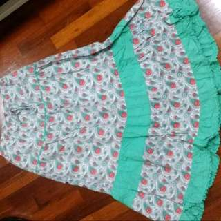 Girls Long Gypsy Skirt (O Kayce Brand)