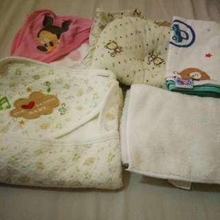 Set Blanket