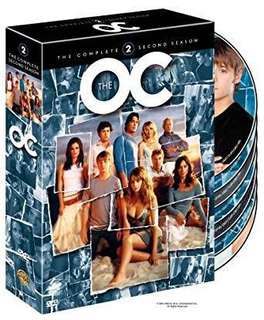 The OC season 2