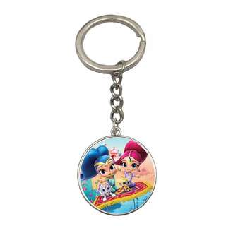Little Shimmer n Shine Key Chain - HGR980