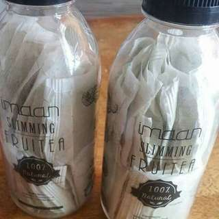 (Free delivery) Instock Giant detox bottle