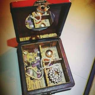 🚚 古味珠寶盒