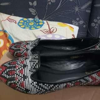 [REPRICE!!!] Flatshoes sz. 38
