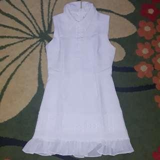 Woman Fairy Dress