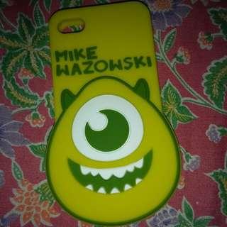 Case i phone 4 mike wazowski