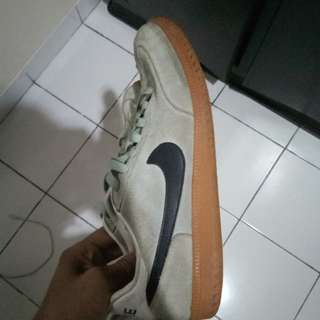 Nike Athletic Rarely used
