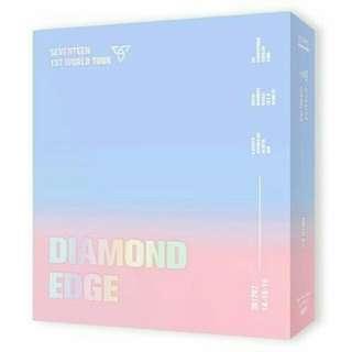 SEVENTEEN - 2017 1ST WORLD TOUR [ DIAMOND EGDE IN SEOUL ]