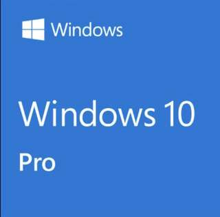 Windows 10 OEM Professional 專業版