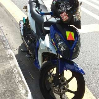 Selling of my bby X1R