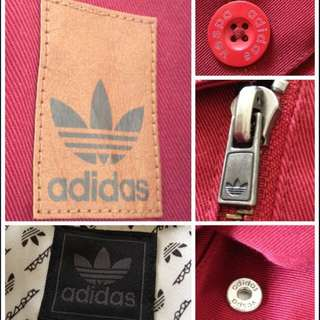 Adidas Vespa Vintage Jacket For Sale Mint Condition Rare! Price Reduced!