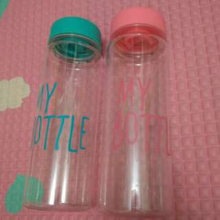 Botol minum my bottle