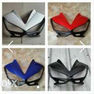 R15 V1/V2 Face Mask