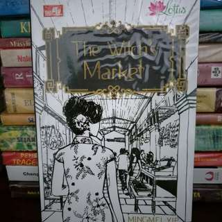 Novel Mingmei Yip The witch's market