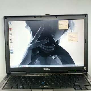 Laptop DELL d630