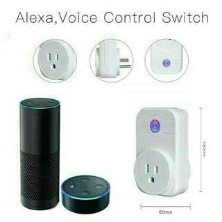 Wi-Fi  smart socket /Home plugs