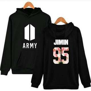 Jimin hoodie