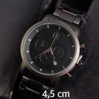 MVMT Chronograph Leather Premium