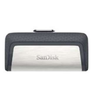 SanDisk Dual Drive for Type-C Ready Smartphones and Tablets. 5 Yrs Singapore Warranty