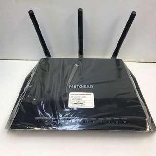 全新Netgear  R6400
