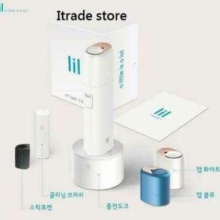 全新韓國大熱lil(韓國KT&G品牌出品非國産代用筆)