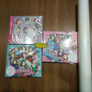 [PROOF] Twice Candy Pop Single Album Arrival