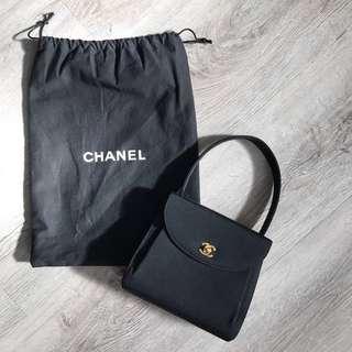 Chanel CC Evening Flap Bag