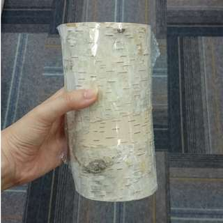BN Birch Pillar - 7 inch or 3 inch tall