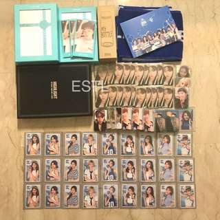 [ARRIVAL] Official Photocards Sets / Rare Photocards / Official Membership Kits